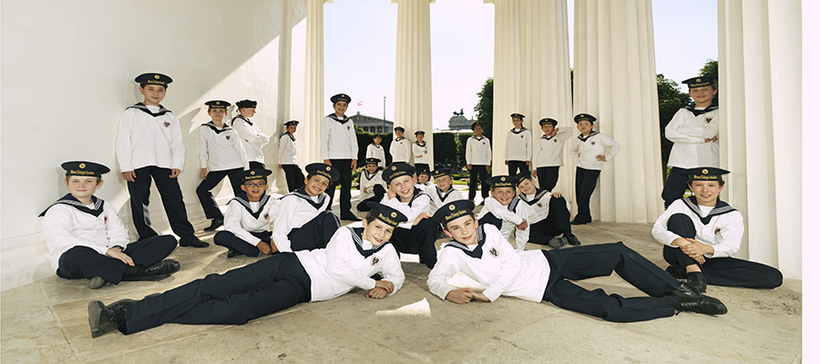 Vienna Boys Choir Christmas.Tickets Vienna Boys Choir Christmas In Vienna H Ric